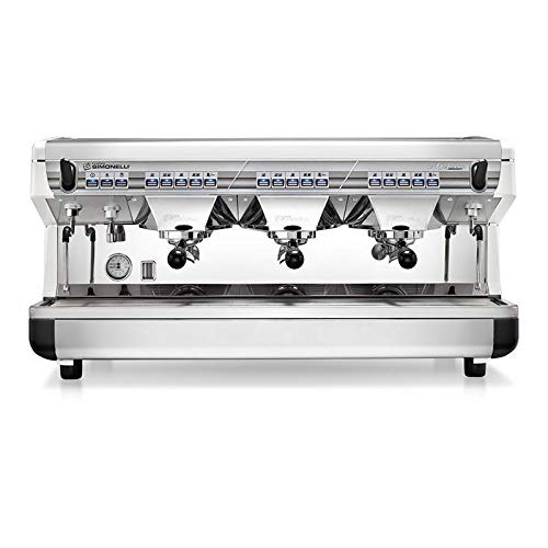 Best Price Simonelli Appia II Automatic Volumetric Espresso Machine