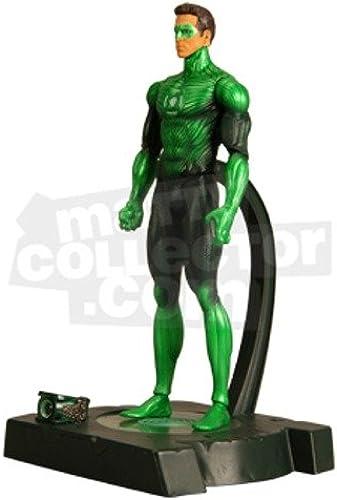 Grün Lantern  figur  Light Up Hal Jordan