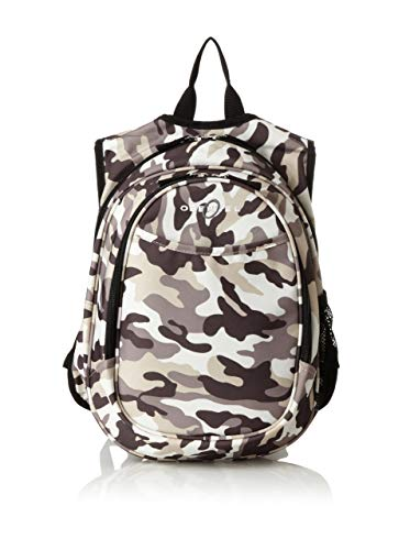 Obersee Kid's All-in-One Pre-School Backpacks with Integrated Cooler, Camo