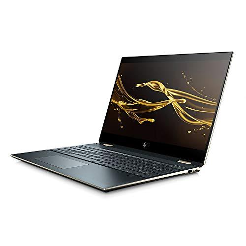 HP Spectre x360 (Ultrabook 2-in-1) i7-8750H tela 15' UHD GTX 1050Ti SSD 1Tb NVMe RAM 16Gb