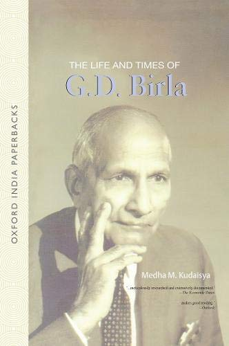 The Life and Times of G. D. Birla