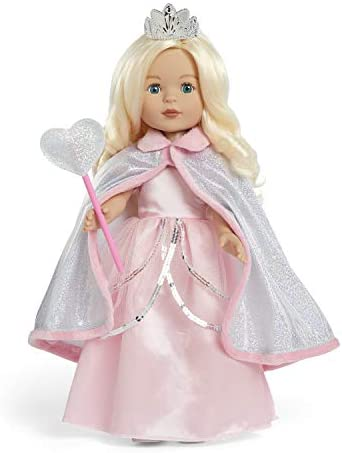 You Me 15 inch Princess Doll Blonde product image