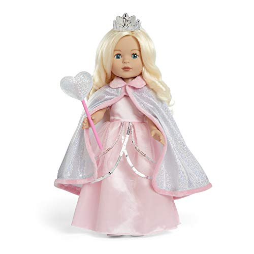 You & Me 15 inch Princess Doll Blonde