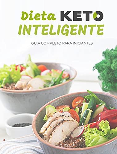 Dieta Inteligente Keto (Portuguese Edition)