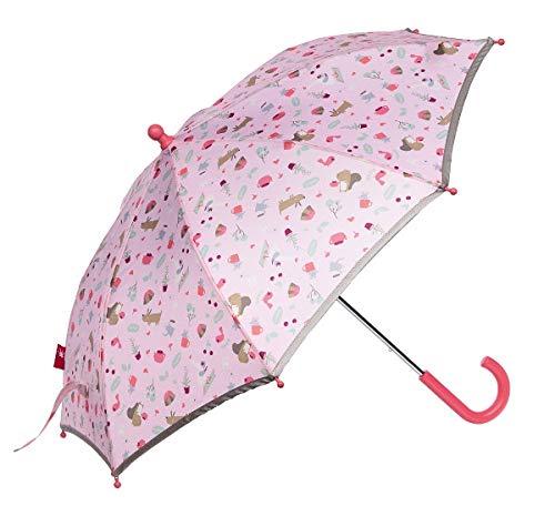 Sigikid h.scharr Regenschirm Biber CO Colori