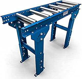 Roller Stand - Conveyor Style, 12