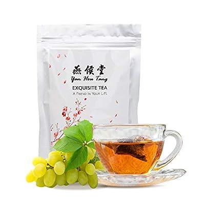 Yan Hou Tang Organic Taiwan Fresh White Grape O...