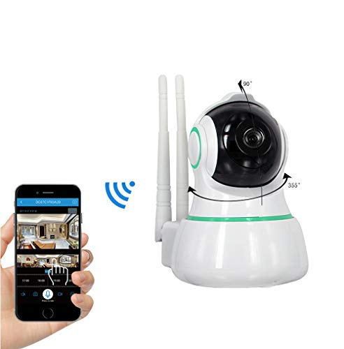 SHENGY HD 1080P WiFi IP-camera, 3D-positionering draadloze app Night Vision video Surveillance Home Security CCTV Baby Monitor
