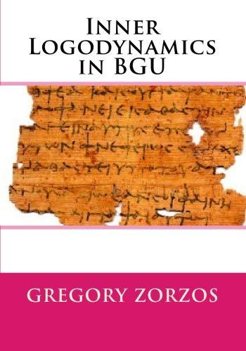 Inner Logodynamics in BGU