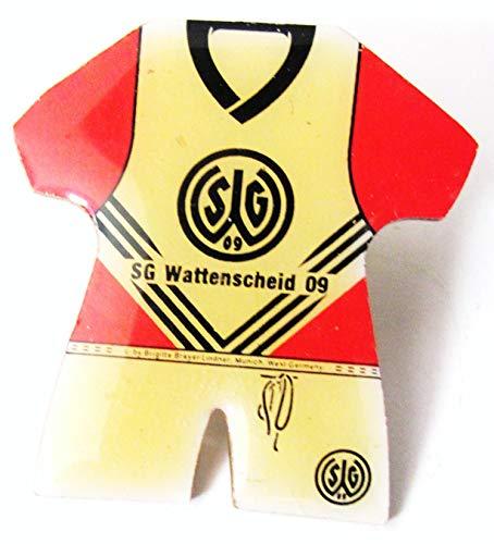 SG Wattenscheid 09 - Fußballverein - Trikot - Pin 32 x 29 mm
