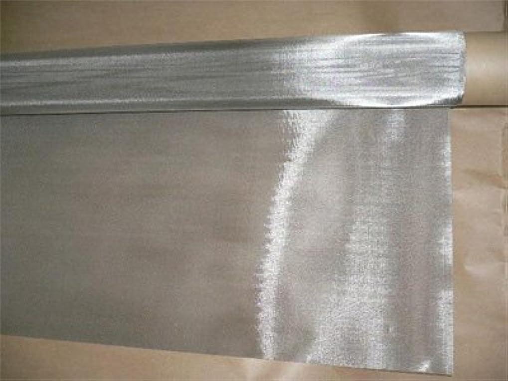 パースブラックボロウコメント質素なニッケル金網メッシュ 80メッシュ メッシュ:80|線径(mm):0.1|目開き(mm):0.218|大きさ:1000mm×1m