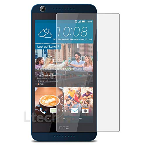 MOZAP™ 9H Unbreakable Screen Protector/Guard for Htc Desire 626G Plus better than Tempered Glass