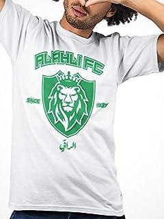 Al Ahli Al Raqi ATIQ T-Shirt for Man, M