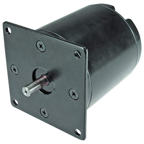 Cheapest Prices! AJ-ELEC New Salt Spreader Motor FITS Meyer CCW with Half INCH Shaft 36218 36402 485...