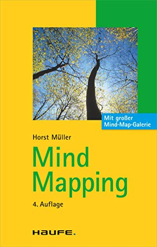 Mind Mapping (Haufe TaschenGuide 122)