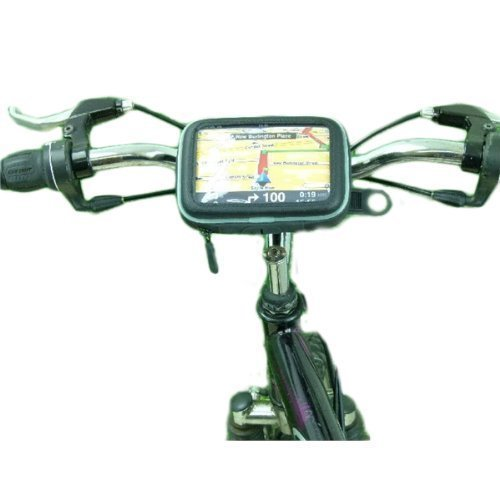 3inch & 4.3inch Arkon Navigation GPS Sangle Vélo Support Guidon ( Sku 16410 )