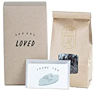 [Amazon限定ブランド] ode 父の日 コーヒーギフト コロンビア コーヒー豆 ORGANIC Father's Day Gift (メッセージカード付き 200g)