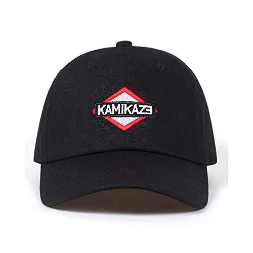 Kamikaze Dad Hat Eminem neues Album 100% Baumwolle Baseball Cap Für Männer Frauen Hip Hop Snapback Limited Stickerei Cap Dropshipping