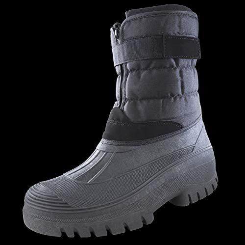 Canada Boot laarzen zwartmaat 43