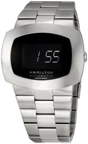 Hamilton Pulsomatic Automatic Mens Watch H52515139