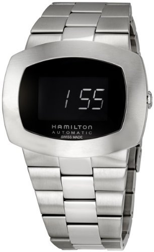 Hamilton H52515139 - Reloj