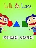Formen lernen deutsch für Kleinkinder - Formen lernen mit Lilli und Lars
