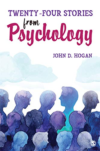 Twenty-Four Stories From Psychology (English Edition)