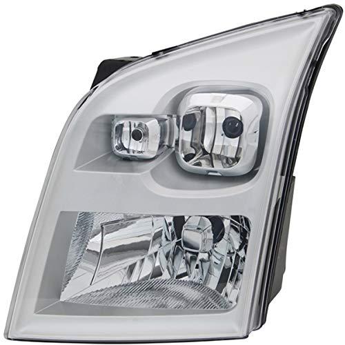 Carparts-Online 24021 H4 Scheinwerfer links TYC