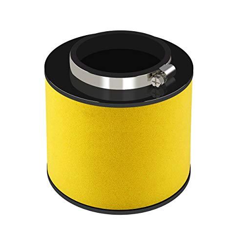 400EX Air Filter for Compatible with Honda Foreman Dual Stage 17254-HN1-000 500 4x4 (TRX500FM, TRX500FE, TRX500FPE & TRX500FPM)ATV
