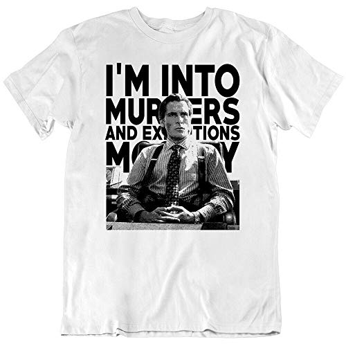 OF Patrick Bateman Quote...