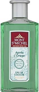Mont Saint Michel - Après l'Orage - Fleur d'eau & bergamote - Flacon 250 ml