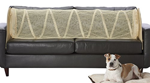 Couch Defender: Keep Pets Off of Your Furniture! (Beige)