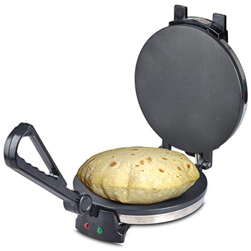 FAVY Eagle/National Roti Maker Eagle Made Life 4500 (Eagle with Demo CD) || Shock Proof || Non Stick