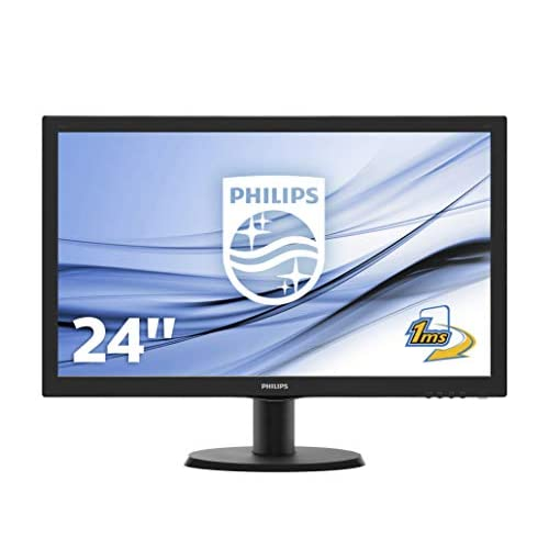 Philips 243V5LHAB Gaming Monitor 24