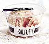Saltufo® Salamikugeln geschnitten mit Sommertrüffeln und Parmigiano-Reggiano 1 Pack mit 6x80g