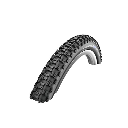 Schwalbe Cubierta BMX Mad Mike 16X1.75 K-Guard Rig