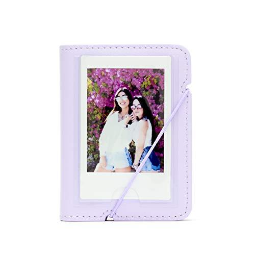 instax Mini 11 Kamera Zubehör Kit Lilac Purple