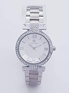 Nina Rose Casual Watch, For Women, Model SN0090