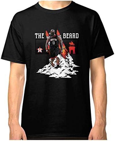 James Beard H a r d e n Classic T Shirt Hoodie Sweatshirt Tank Tops product image
