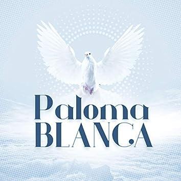 Paloma Blanca (feat. Angelica N. Lopez & Cesar M. Martinez)
