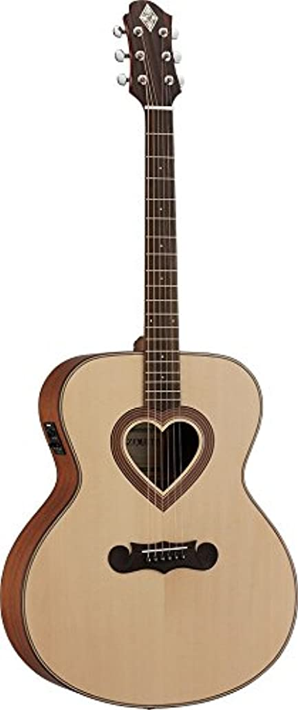 アスペクト食い違い極めてZEMAITIS ゼマイティス エレクトリック?アコースティックギター CAJ-100HW-E
