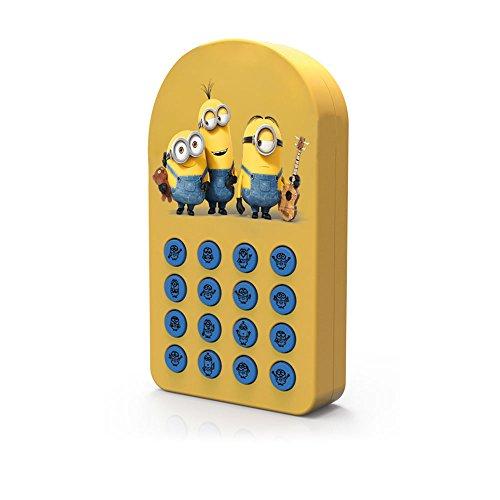 MINIONS 375109DE1 - Sound Board
