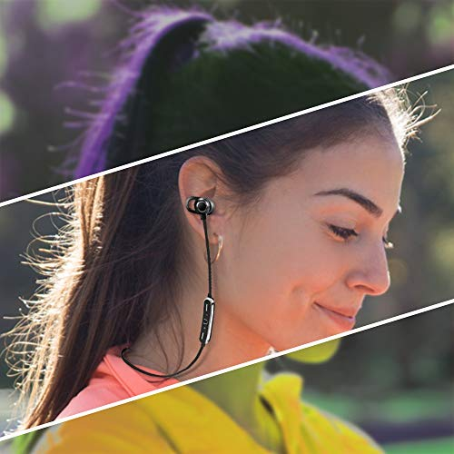 Flybot Wireless Bluetooth Earphone with Mic