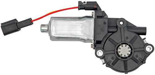 Dorman 742-240 Power Window Motor for Select Ford / Mercury Models