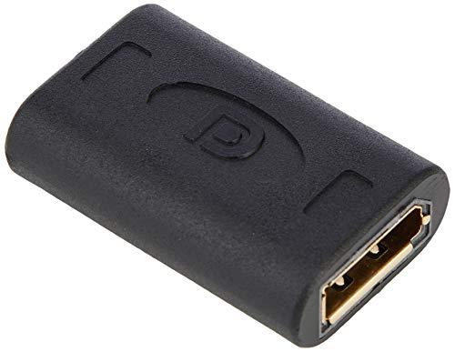 LINDY 41020 - DisplayPort Doppelkupplung Premium