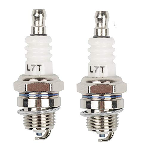 HIFROM Spark Plug Replacement for stihl MS250 MS230 Ms340 Ms360 Ms380 Ms381 Ms390 Ms440 Ms460 Ms640 Ms650 Ms660 Ts400 Ts410 Ts420 Ts700 Ts800 Chainsaw