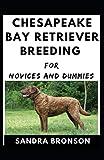 Chesapeake Bay Retriever Breeding For Novices And Dummies
