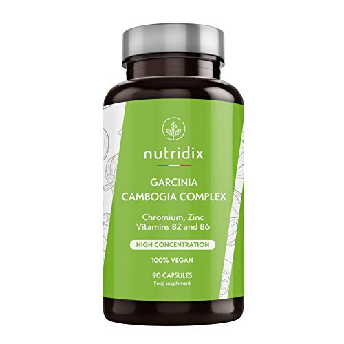 Nutridix -  Garcinia Cambogia