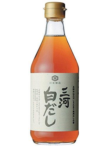 日東醸造『三河白だし』