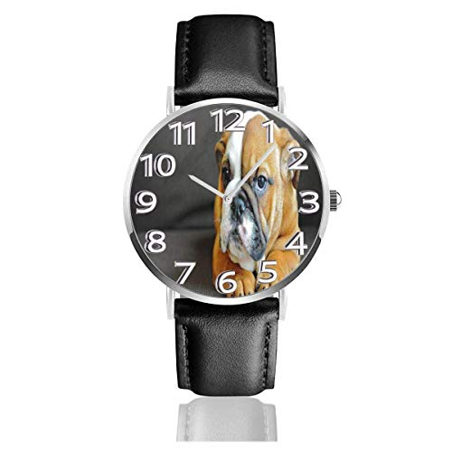 Watches Reloj de Pulsera Analógico Monoaguja de Cuarzo para Hombre Reloj para...